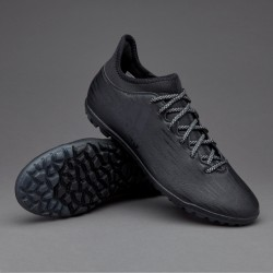 Футзалки Adidas x 16.3 TF Core Black/Dark Grey