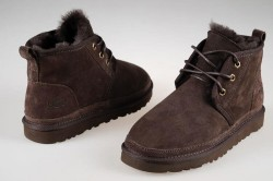 Мужские ugg Neumel Dark Brown