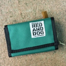 Кошелек Red and Dog Fander - Green