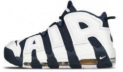 "Мужские кроссовки Nike Air More Uptempo ""Olympic"