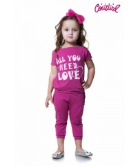 "Детский костюм Kids Couture ""All you need love"""
