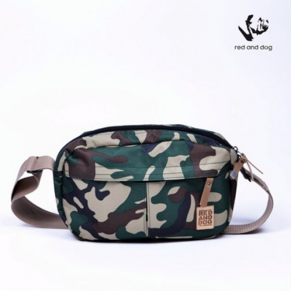 Сумка Red and Dog Cozy-Camo - 28320 6a71937d097f4
